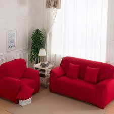 Home Furniture Sofa Compare Prices On Red Couch Furniture Online Shopping Buy Low