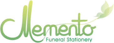 Funeral Stationery Logo Png