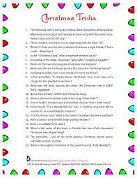 christmas quiz worksheet u2013 halloween u0026 holidays wizard