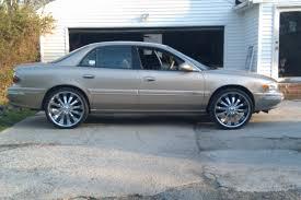 1999 buick century partsopen
