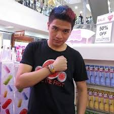 pinoy new haircut for men pastel hair color for men pinoy guy guide