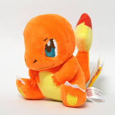 wholesale plush toys charmander stuffed animals dolls for