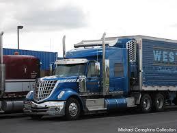international semi truck western distributing international lonestar truck 593 flickr