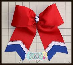 white and blue bows 324 best bows images on cheer stuff big bows and