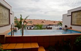 lexus hotel melaka own private pool at port dickson grand lexis hotel