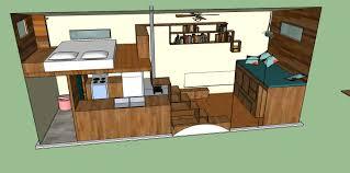tiny house blueprints tiny house big movement sketchup blog