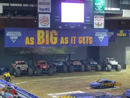 what monster trucks are at monster jam 2014 monster jam review great time mom saves money