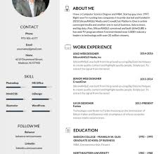 impressive resume templates resume templates for microsoft word mac it director template