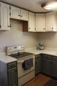 Upper Kitchen Cabinets Raised Upper Kitchen Cabinets Life On Shady Lane