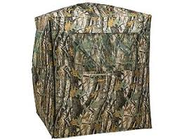 Ground Blinds For Deer Hunting Ground Blinds Ground Blind Accessories