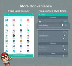 app backup restore apk app backup restore transfer 6 4 3 apk for android aptoide