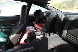 porsche 911 car seats any baby seats for the rear fit 6speedonline porsche forum