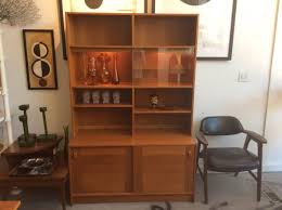 Mid Century Modern Bookcase Mid Century Danish Modern U2013 Domino Mobler U2013 Teak Bookcase