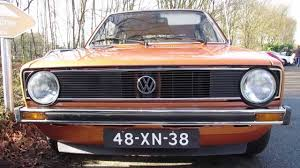 volkswagen caribe interior 1978 golf mk1 mol 2014 youtube