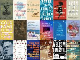 10 Great Books About For The 18 Best Fiction Books Of 2015 Huffpost