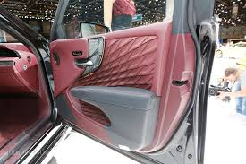 lexus interior 2018 the all new 2018 lexus ls 500h gets revealed in geneva autoevolution