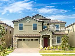7 Bedroom House by Orlando Vacation Rentals Homes Near Disney Disney Vacation