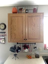 Fall Kitchen Decor - easy diy fall kitchen decor love my diy home
