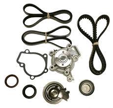hyundai accent timing belt timing belt kit hyundai elantra 2007 2012