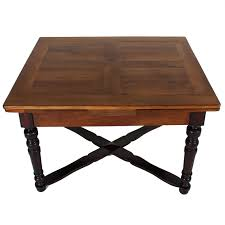 Pull Out Table Antique Table With Pull Out Leaves Table Designs