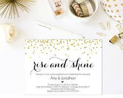 wedding brunch invitations newlywed brunch invitation printable post wedding brunch post