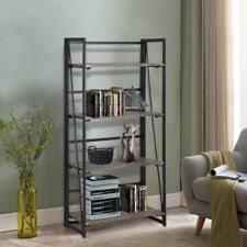 Mainstays 3 Shelf Bookcase Instructions With 4 Shelves Bookcases Ebay