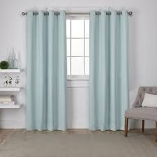 Olive Colored Curtains Green Curtains U0026 Drapes You U0027ll Love Wayfair