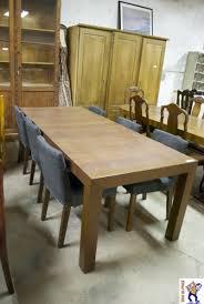 table cuisine en bois table de cuisine en palette amazing meubles en bois de palettes