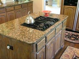 Kitchen Islands With Stove by Kitchen Island Stove Top U2013 Fitbooster Me