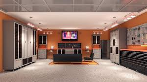 Ultimate Man Cave Creating The Ultimate Man Cave In The Garage U2013 Home Trends Magazine