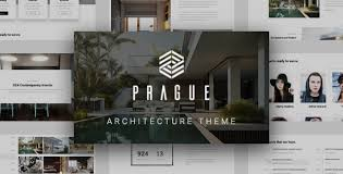 Interior Design Themes Prague Architecture And Interior Design Wordpress Theme By Fox