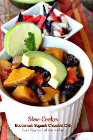 cuisine butternut cooker butternut squash chipotle chili can t stay out of