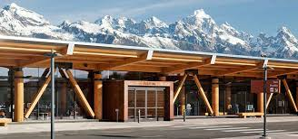 Wyoming travel security images Welcome arrivals and departures latest news jackson hole jpg