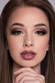 Bridal Makeup Ideas 2017 For Wedding Day 25 Trending Fall Makeup Ideas On Pinterest Face Makeup Dark
