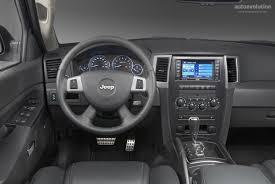 jeep grand cherokee srt 8 specs 2006 2007 2008 2009 2010
