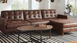 studded leather sectional sofa arizona leather interiors custom leather furniture