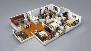 one bedroom house plan 3 bedroom design best 25 one bedroom house plans ideas on