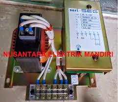 engineering building bagian bagian pada generator set genset