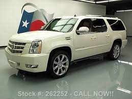 2008 cadillac escalade esv for sale cadillac escalade esv ebay