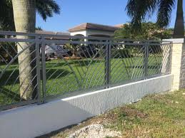 Decorative Outdoor Fencing Iron Fence Panels Fence Panels Best 25 Metal Fence Panels Ideas