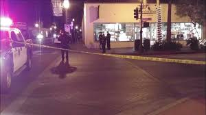 friday night lights santa barbara multiple people stabbed in gang related incident on state street in