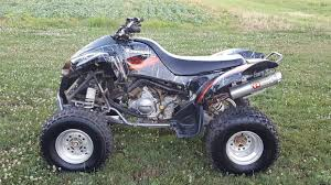 2007 kawasaki kfx 700 motorcycles for sale