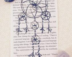 dreamcatcher drawing etsy