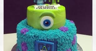 monsters inc baby shower ideas monsters inc baby shower cake gallery baby shower