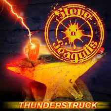 thunderstruck by steve u0027n u0027 seagulls pandora