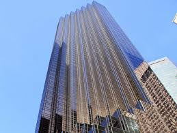 donald trump federal election commission trump tower