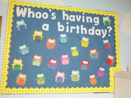 birthday board 46 best birthday boards images on preschool birthday