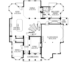 luxury floor plans luxurious master suite with unique bathroom 23186jd