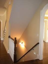 open basement staircase interior house ideas pinterest open