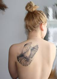 dove tattoos and meaning